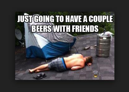 Funny Drunk Pics 1