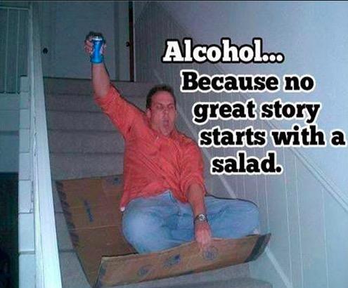 Funny Drunk Pics 10