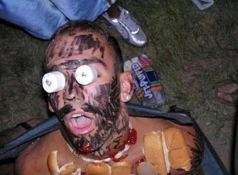Funny Drunk Pics 13