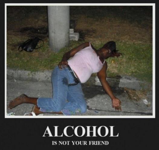 Funny Drunk Pics 5