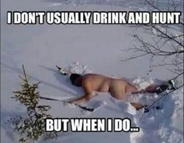 Funny Drunk Pics 8