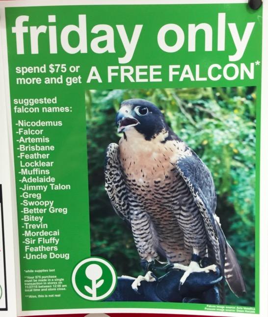 Funny Fake Black Friday Ads 2