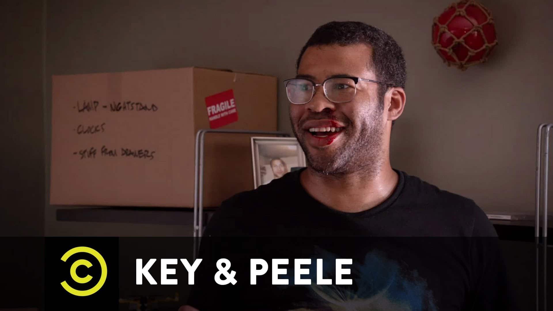 LOL: Express Yourself by Key & Peele Parody (Watch)