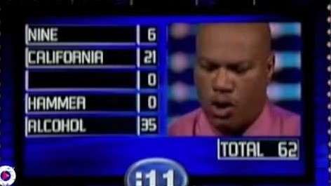 The Absolute Worst Answers on Family Feud Ever (Video)
