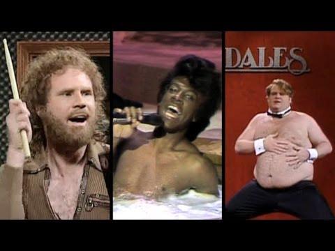 Top Ten SNL Skits of All Time