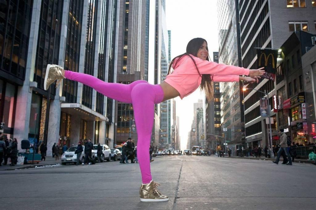 Jen Selter Pictures: Yoga Pants Sensation (30 Pics)