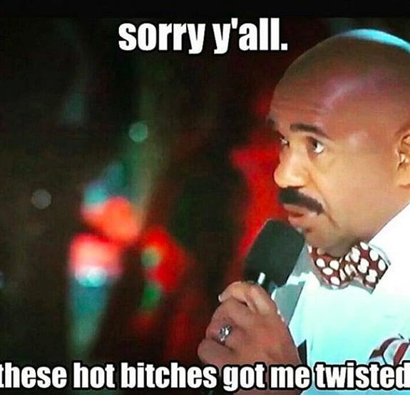Steve Harvey Miss Universe Memes 1