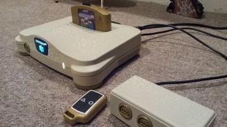 Crazy Modified Nintendo 64 is Amazing!