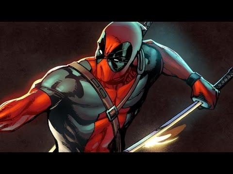 Top 10 Anti Heroes in Comic Books