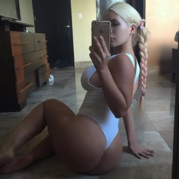 Nude ashley tisdale