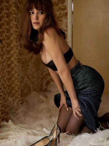 Hot Dakota Johnson Pictures 12