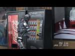 Secret Mission of the Terminator (Video)