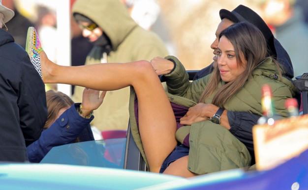 Aubrey Plaza Gone Classy to Sassy (15 Pics + 8 GIFS)
