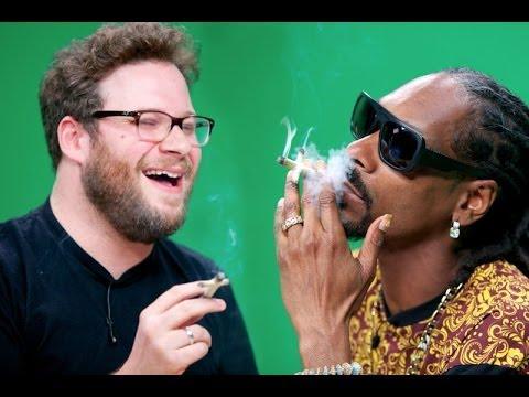 Special Report with Snoop Dogg & Seth Rogan