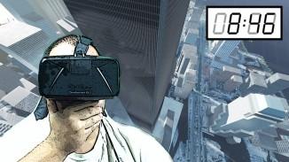 9/11 Terrorist Attack Oculus Rift Game (Video)
