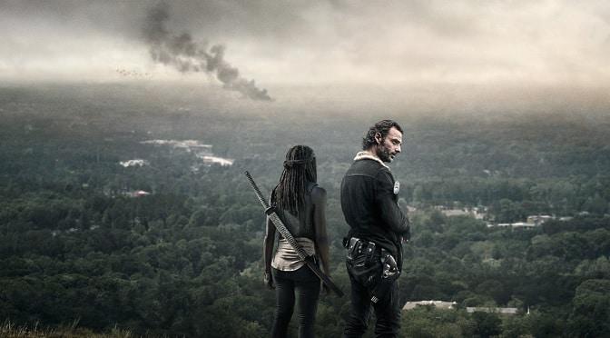 Are You REALLY a Walking Dead Fan? (Quiz)