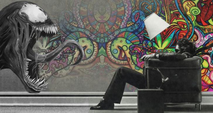 Kingspray Graffiti Simulator = Mind Blow! (Video)