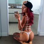 40 Smoking Hot Snapchat Girls of Today