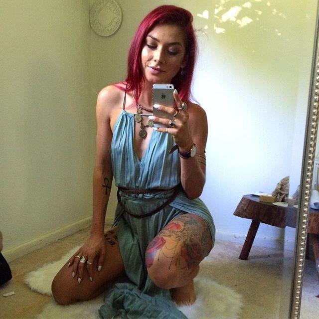 Sexy Tamara Instagram Pics 7