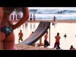 Flying Bikini Babes. Who's Job is This!? (Video)