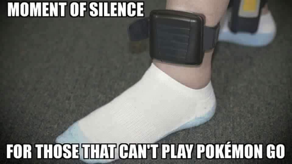 Lol Pokemon go
