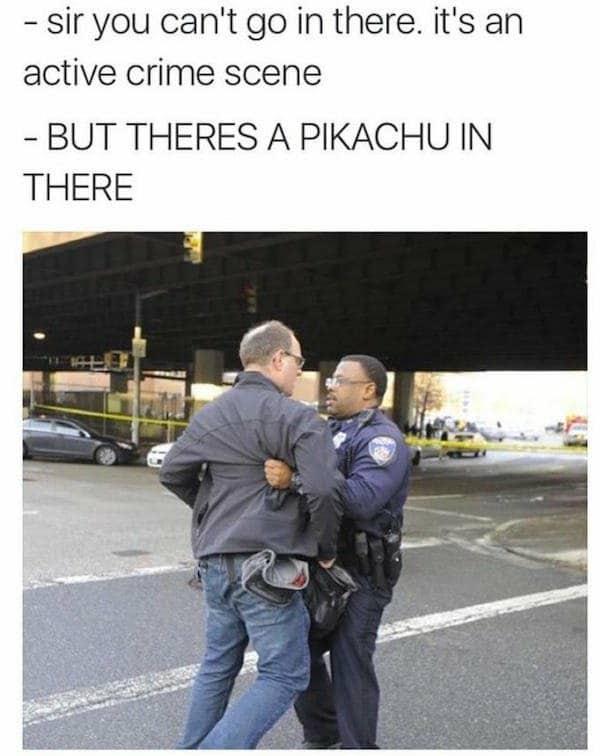 Funny Pokemon go pictures Memes