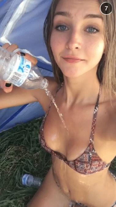 Hot Snapchat Pix