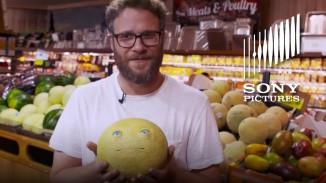 Grocery Store Prank by Seth Rogan (Video)