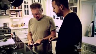 Full Hour of David Blaine's Magic Tricks on Celebrities (Video)