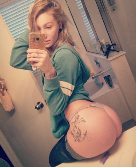 Sexy Big Booty