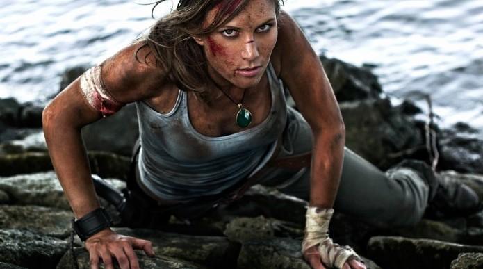 The Lara Croft Challenge (Video)