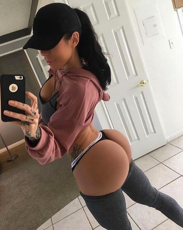 Perfect Tight Butt