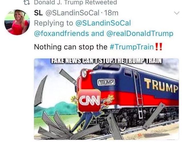 Funny Donald Trump Tweets