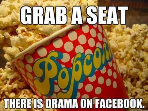 Funny Drama Meme