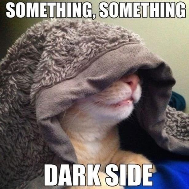 Dark Side Memes