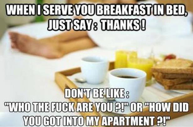 Breakfast Memes