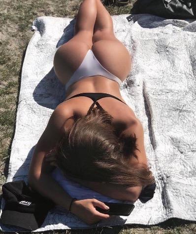 Hot Bod POV Picture