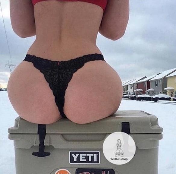 Yeti Butts